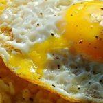 Almuerzo Saludable – Taculocro con huevo escalfado
