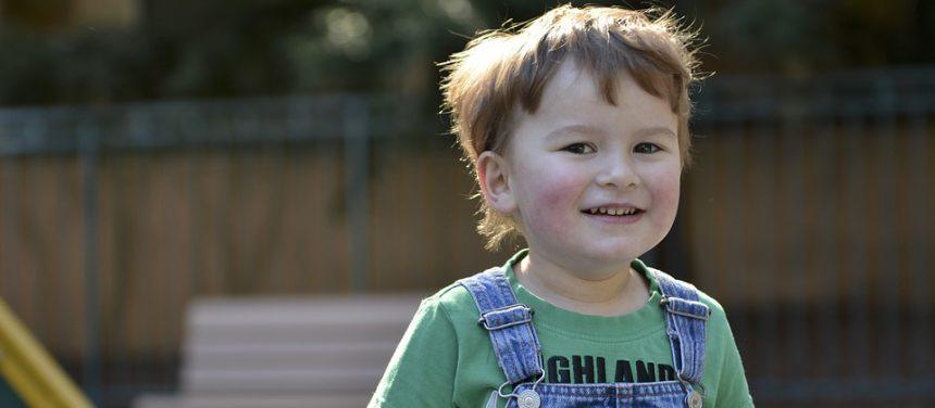 ¿Cómo identificar el autismo en los niños?
