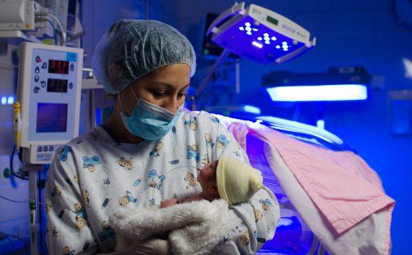 Unidad de Cuidados Intensivos Neonatal