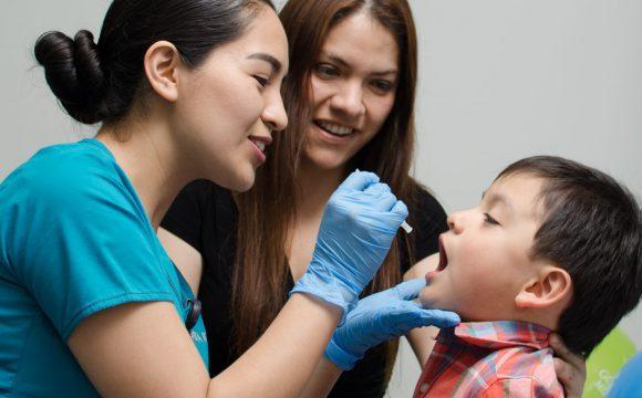 Centro de Inmunizaciones