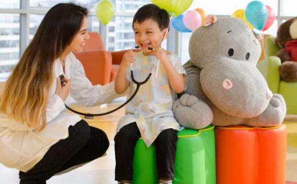 Hospitalización Pediátrica