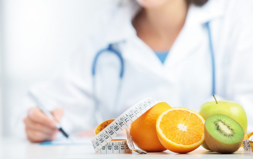 Dieta - Clínica Good Hope