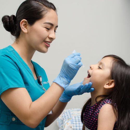 Inmunizaciones - Clínica Good Hope