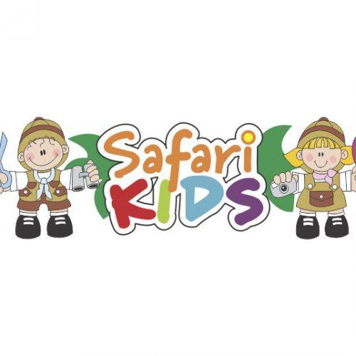 Safari Kids - Clínica Good Hope