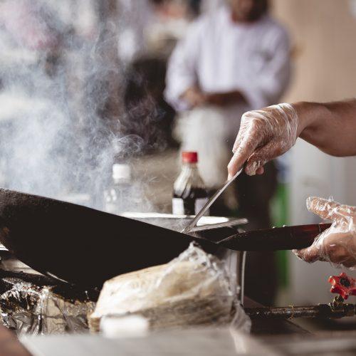 Cocinero(a)