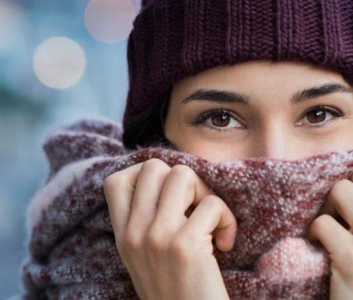 ¿Cómo prevenir enfermedades respiratorias en invierno?