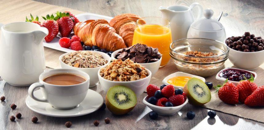 Desayunos fáciles y nutritivos