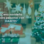 Cena navideña para diabéticos