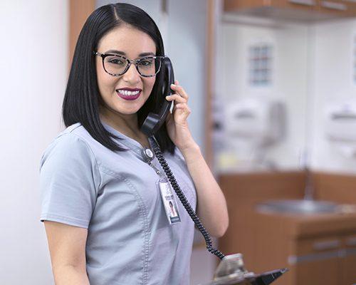 Técnico(a) de  Enfermería – Centro Quirúrgico Obstétrico