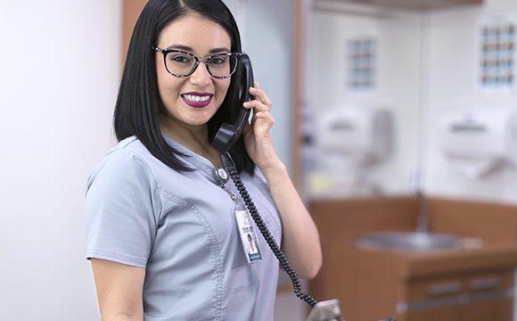 Técnico(a) de  Enfermería