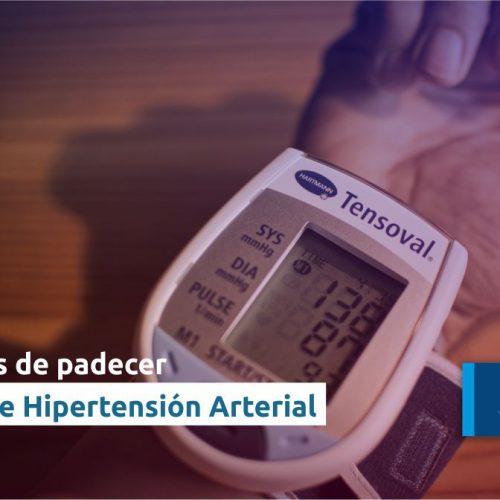 COVID-19 e hipertensión arterial: Los riesgos de padecer ambas enfermedades