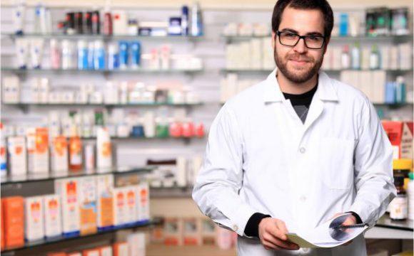 Técnico(a) de  Farmacia