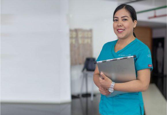 Enfermera Asistencial – Hospitalización Cirugía