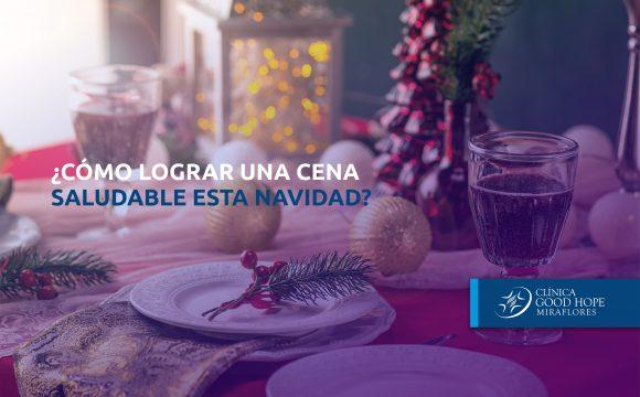 Recomendaciones para evitar subir de peso con la cena navideña