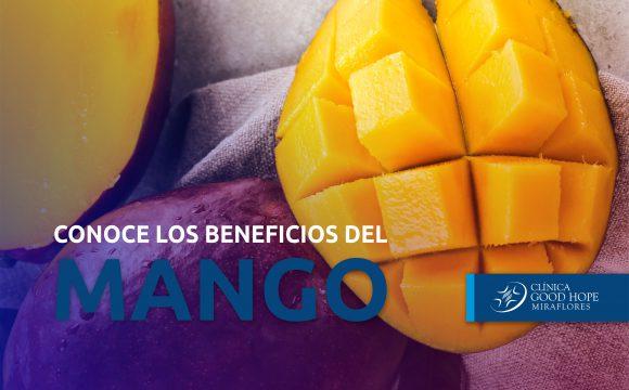 El mango ideal para bajar de peso y combatir el estreñimiento