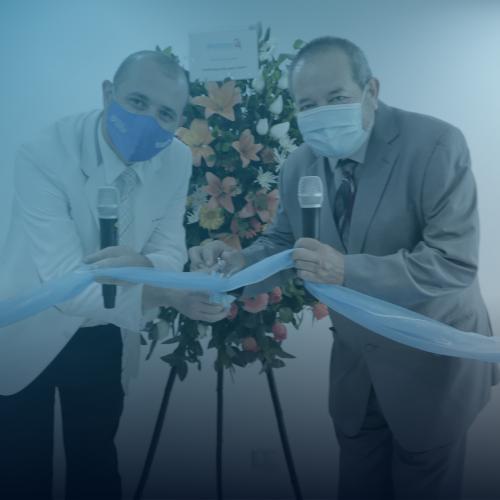 El primer Quirófano Dental Maxilofacial del país está en Good Hope