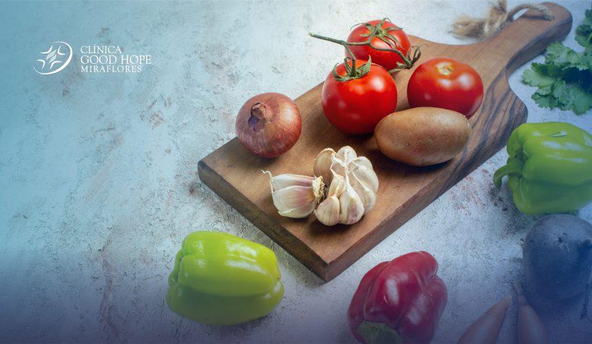 Invierno: Siete alimentos recomendables para mantener las defensas altas en esta temporada