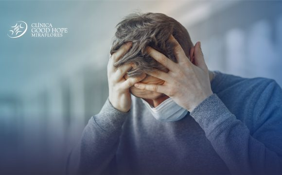 Estrés y salud cardiovascular: ¿Cómo el agobio y la tensión pueden afectar nuestro corazón?