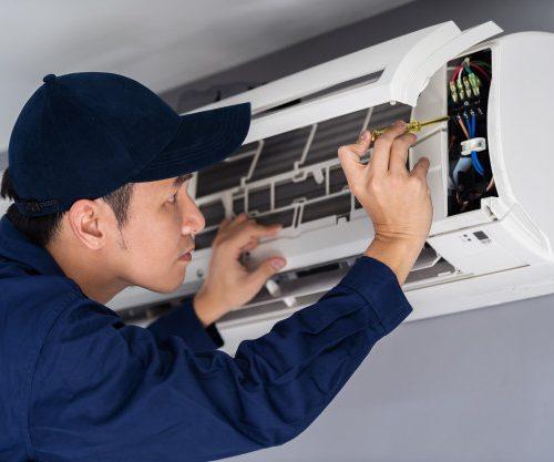 Técnico Oficial Electricista Aire Acondicionado